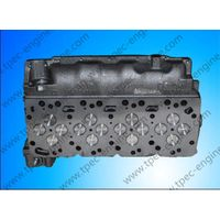 Cylinder Head 4941496 4941495 for 4ISDe