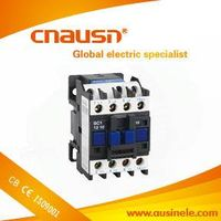 SC1-12 ( LC1-D12 )600V ac electrical magnetic contactor