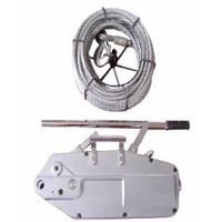 Wire Rope Lever Block thumbnail image
