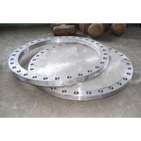 ASTM A350 Blind Flange,4 Inch, Class 300, ANSI B16.5, Raised Face thumbnail image