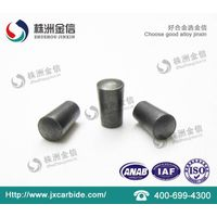 Wear Resistance Stud tungsten carbide pins for tire stud