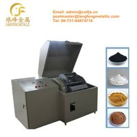 Grinding Fine Powder Lab Ball Mill with CE Certificate