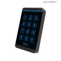 RFID Access Control Card Reader Wigand 26/34 For Doors thumbnail image