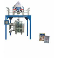 Four-Side-Seal Bag Packaging Machine (VFSS540) thumbnail image