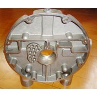 Casted Steel product