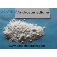 99% Sex Steroid Hormone 4-Androstenedione (4-AD) 63-05-8 for Male Enhancement