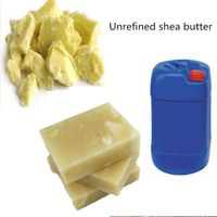 Unrefined Shea Nuts and Butter
