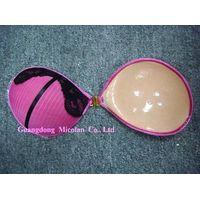silicone bra,adhesive cloth bra