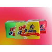 KEON Colorful Laundry Soap thumbnail image