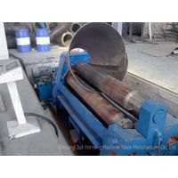 3 ROLLER METAL BENING MACHINE