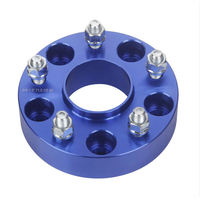5x5 Hubcentric Wheel Spacers thumbnail image