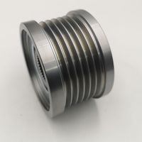 Overrunning Clutch Pulley--Delicate Design Just For You