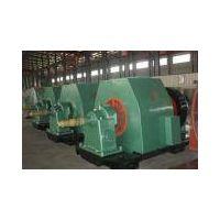 Horizontal turbine Generator
