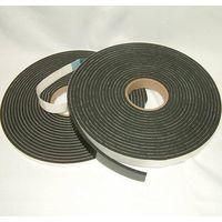 Single sided vinyl foam tape