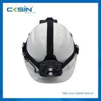 HD 1080P 4G WiFi industrial safety helmet camera IP66 waterproof motorcycle helmet T8 thumbnail image