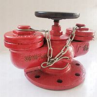 Multipurpose Fire Pump Coupling China Fujian Guangbo Brand thumbnail image