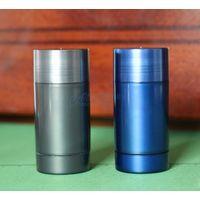 Deodorant stick container 80g