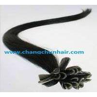 U-tip Hair Extension-3