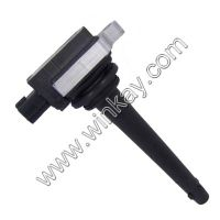 Ignition coil OEM NO.: 22448-CJ00A, 22448-ED800 - KAY133