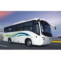 Dongfeng Bus EQ6831L3G