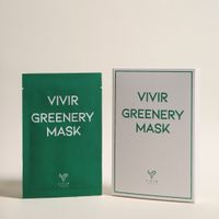 VIVIR Greenery Mask