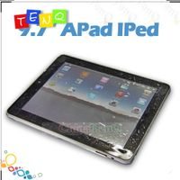 9.7 inch APad IPed Eken M008 Tablet PC WiFi 3G GPS with Camera MID HD Touch