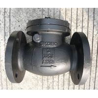 Cast Iron Swing Check Valve thumbnail image