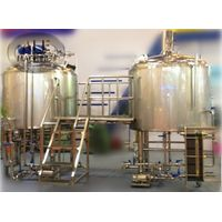 20bbl Stainless Steel Mash/lauter Tun For Brewing House thumbnail image