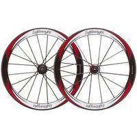 Lightweight Standard III Eclipse Wheelset