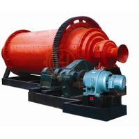 MQG1830X7000 Mineral Ball Mill with capacity 40 t/h thumbnail image