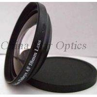 37mm 0.42X fisheye conversion lens for cameras thumbnail image