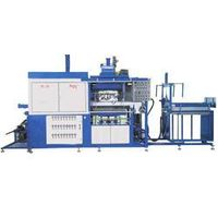 High Speed Automatic Vacuum Forming Machine thumbnail image