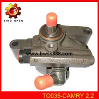 Toyota Camry 2.2 Auto Power Steering Pump OEM:44320-06010