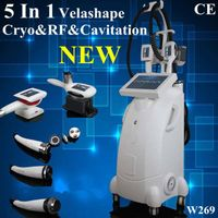 New salon equipment roller massage vacuum criolipolisis machine,SG-W269 thumbnail image