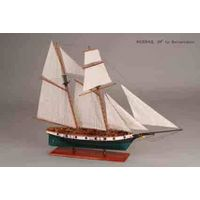 ship model --La Couvrance thumbnail image
