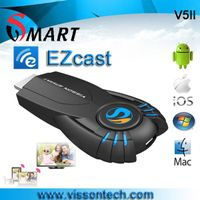 Miracast Dongle Smartphone WiFi Display TV Wireless Share Push Receiver PTV-2R-0