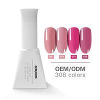 High quality nail salon uv gel soak off gel nails private label uv color gel thumbnail image