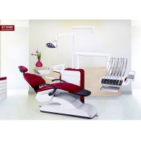 CE and ISO approved Chinese integral dental unit electric portable dental chair
