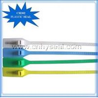 CH302 pull tight tamper proof plastic seal