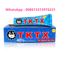 TKTK 20% deep numbs Special Effects Anesthetic Strong Numb Cream