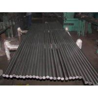 Hydraulic cylinder chrome plated shaft