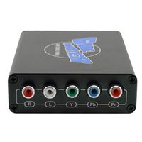 Wii to HDMI Converter with Scaler 1080P thumbnail image