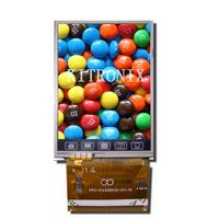 """2.4"""" TFT LCD Module with Touch Panel & LCD Controller (K240QVK-V69-F) thumbnail image"""