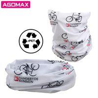 Reduce Pollution Headwear Neck Gaiter Head Wrap Multifunctional Bandana Head Scarf thumbnail image