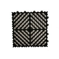plastic garage net floor tiles interlocking outdoor plastic deck floor mat tiles plastic covering thumbnail image