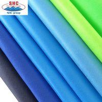 White Spun Bonded Non Woven Fabric 100% PP