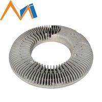 Precision Die Casting Aluminium Alloy Radiator/Heat Sink Cap Case thumbnail image