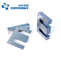 core Lamination EI electrical steel