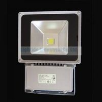 High Brightness GS Approved 70W LED Flood Light Fixtures with 3 years warranty thumbnail image