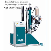 Automatic desiccant filling machine with CE